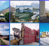 Construction Materials Manufacturer in Hong Kong and China
