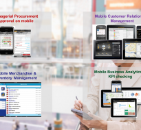 We are the first to deliver SAP Mobility successfully in Hong Kong